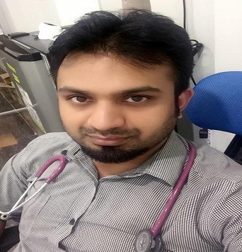 Dr Faisal Anis
