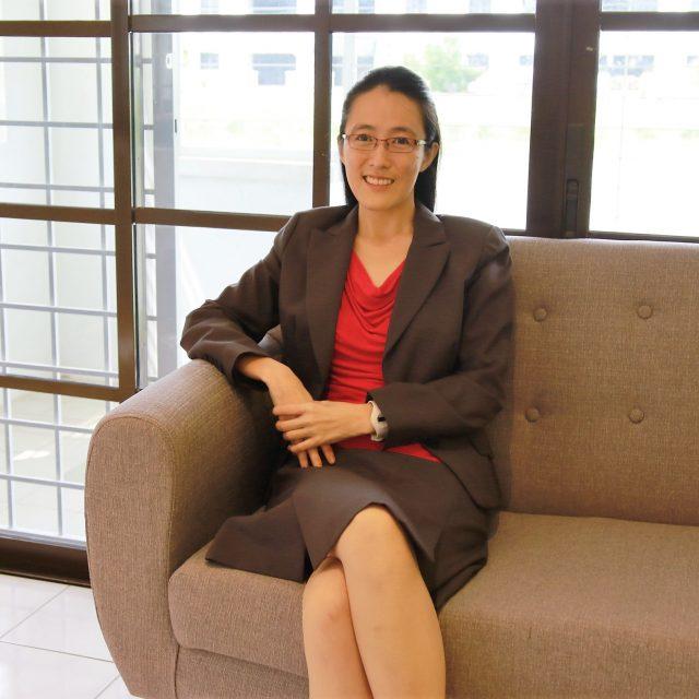 Dr Yap Ying Nee