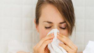 R Clinic - Allergy